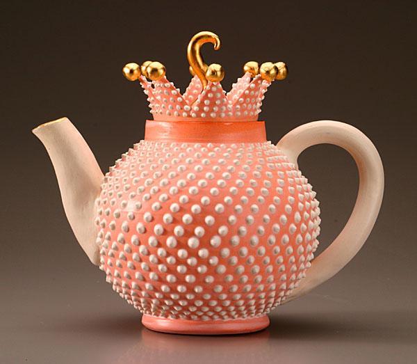 Julia Roxburgh Ceramics Teatime